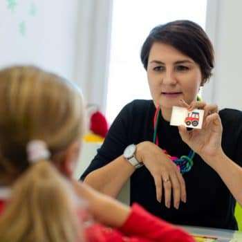 How to Introduce Speech Therapy