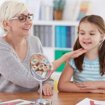Speech Language Therapists Make a Difference