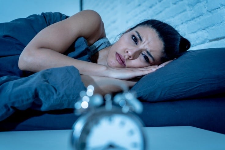 Sleep Deprivation Impacts Learning