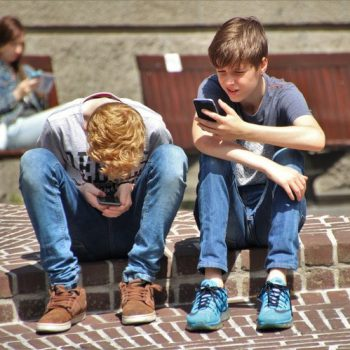 Technology Addiction Implications